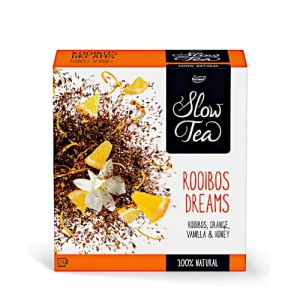 ROOIBOS DREAMS SLOW TEA