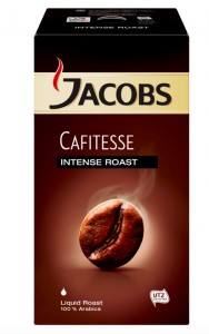 JACOBS CAFITESSE INTENSE ROAST 2L